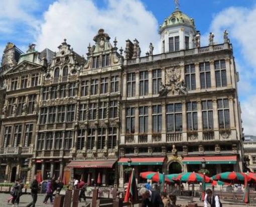 Febrero 4 días en Bruselas 134€/p=hotel 4* con desayunos + vuelos desde Madrid