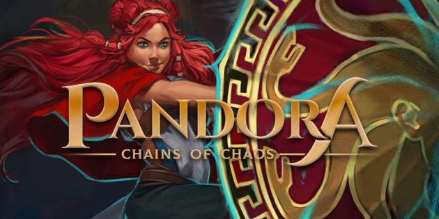 Pandora: Chains of Chaos Closed Beta Key