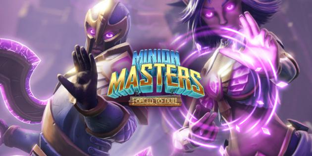 Keys gratis para Minion Masters Crystal Elves Pack