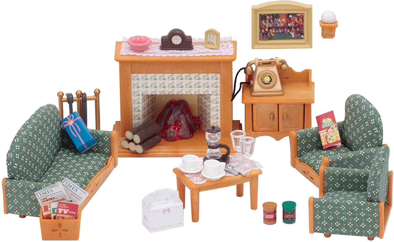 Mejor precio en Amazon para Sylvanian - Set Mini para muñecas y accesorios