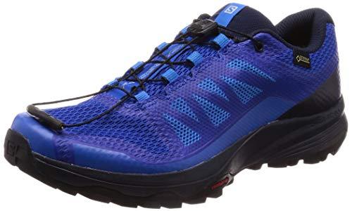 TALLA 40 - SALOMON XA Discovery Gore-Tex, Zapatillas de Trail Running para Hombre