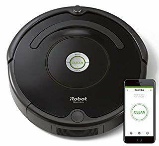 Robot aspirador Roomba 671 a mitad de precio