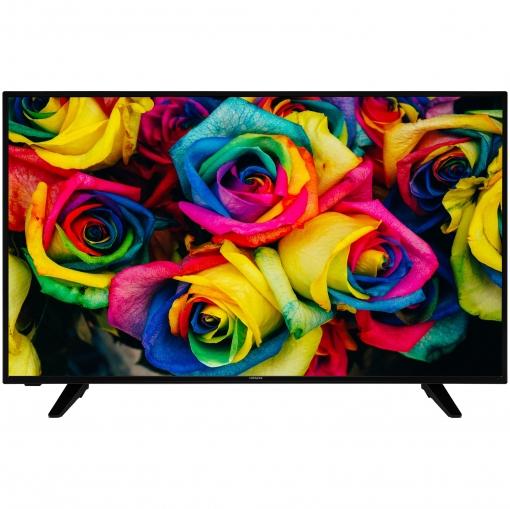TV 50'' Hitachi 50HK5100, Ultra Hd 4K, Smart TV