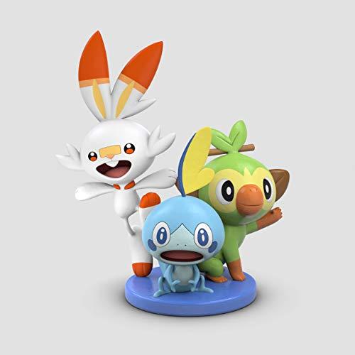 Figura Pokémon Espada y Escudo