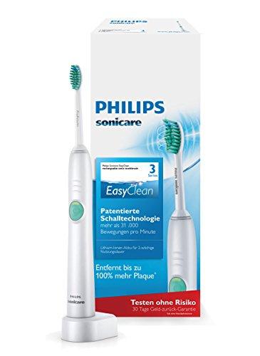 Cepillo eléctrico Philips Sonicare EasyClean HX6510