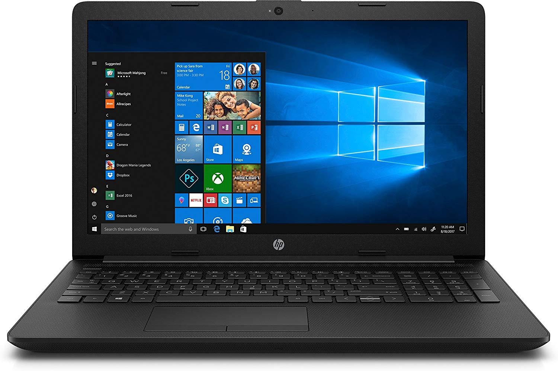 """Portátil HP 15,6"""" 4GB RAM, 1TB HHD, AMD Radeon R3 (Reaco """"Muy Bueno"""")"""