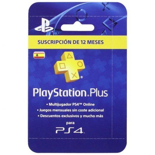 365 dias Playstation Plus