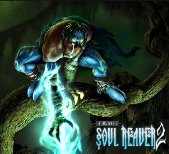 PC (STEAM): Saga Legacy of Kain y Soul Reaver con el 86% de descuento
