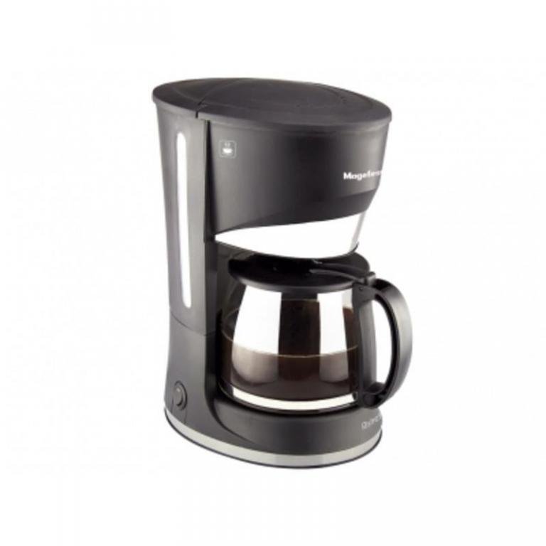 Magefesa mgf-3245. Cafetera 800W con filtro extraíble