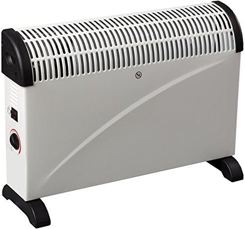 Calefactor-Radiador eléctrico de 2000W