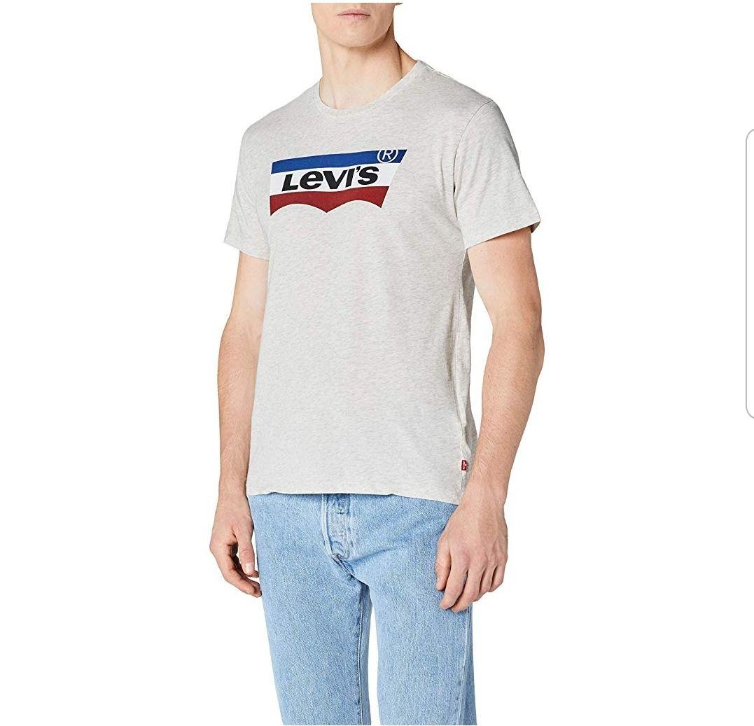 Camiseta Levis T-S