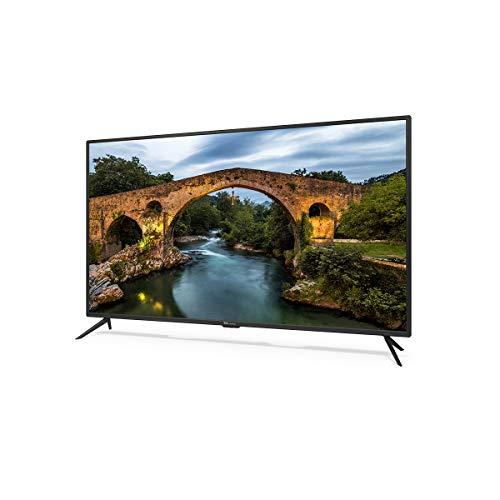 Televisor Led 55 Pulgadas Ultra HD 4K Smart, TD Systems K55DLX9US