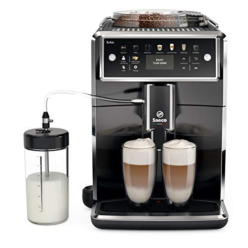 Saeco sm7580/00 Xelsis – Cafetera automáticac
