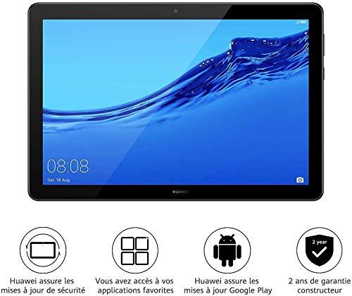 Huawei MediaPad T5 - 4/64Gb Black Friday Amazon Fr e It