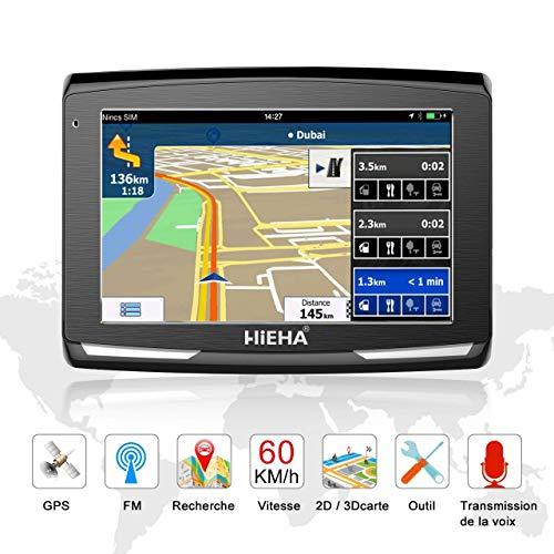"""GPS 5"""" todavía más barato"""