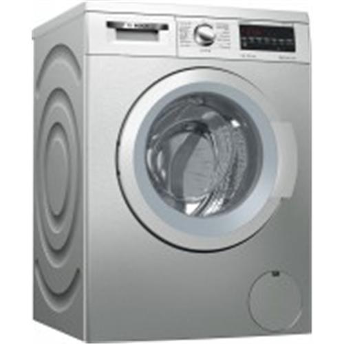 Lavadora Carga Frontal Bosch WUQ2848XES Inox 8Kg 1400r