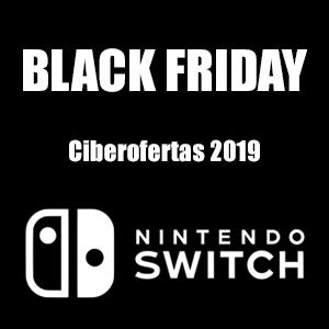 Ciberofertas 2019 +390 juegos (eShop, Nintendo Switch)