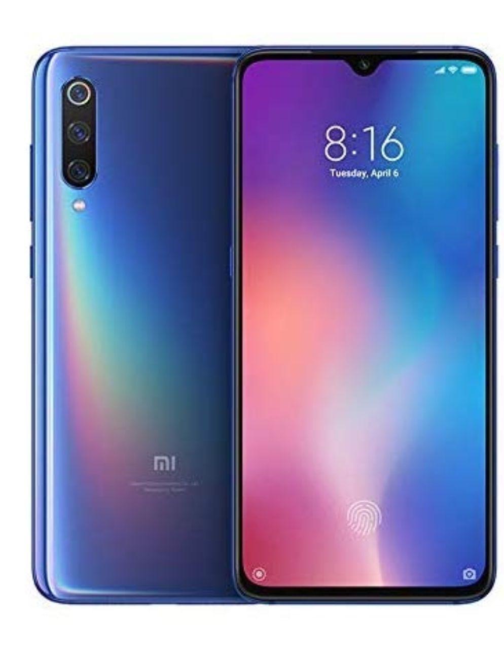 Preciazo Xiaomi Mi 9