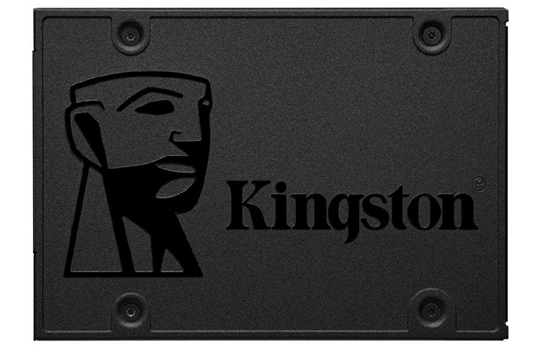 SSD Kingston 120Gb a menos de 20 leuros!