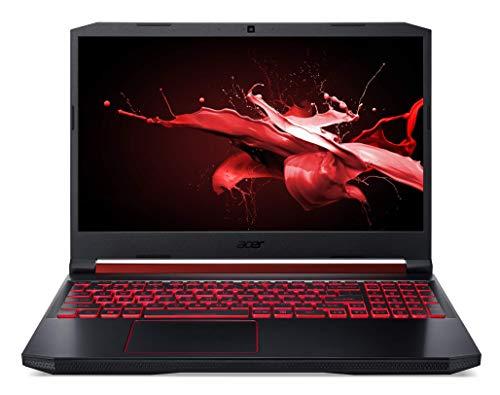 Acer Nitro 5 - i7-9750H, 8GB RAM, 1TB HDD+128GB SSD, Nvidia GTX1650-4GB