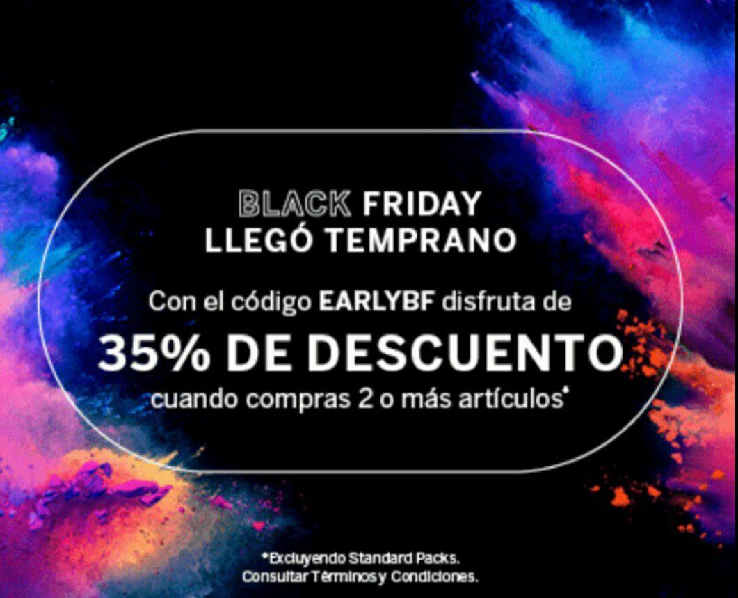 DUREX 35% DESCUENTO