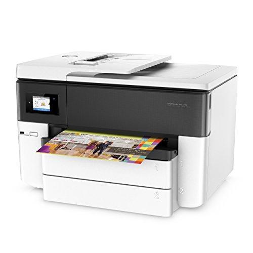 Impresora multifunción de gran formato HP OfficeJet Pro 7740