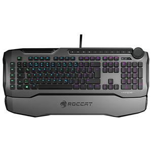 ROCCAT Horde AIMO Semi-Mecánico RGB - Teclado Gaming