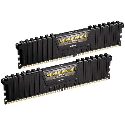 [España] Corsair Vengeance LPX - 16 GB - 2 x 8 GB DDR4 3000 MHz C15 - CMK16GX4M2B3000C15