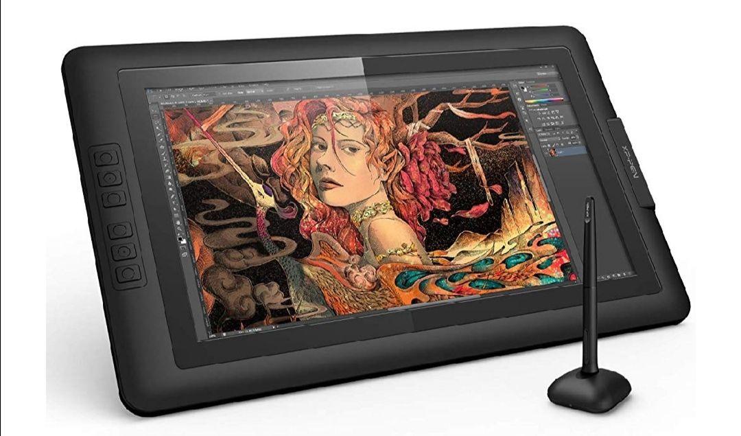 Tableta Gráfica con pantalla X-Pen Artist 15.6 IPS