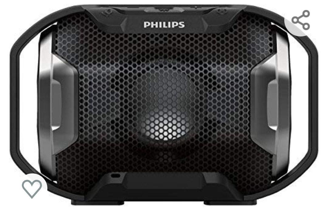 Altavoz Bluetooth Philips