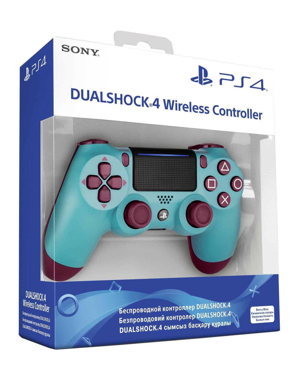Mando inalámbrico oficial Dualshock 4 v2 (Playstation)