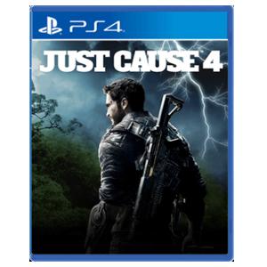 Just cause 4, The Division 2, Fallout 76 por debajo de 10€ (Físico, Playstation 4)