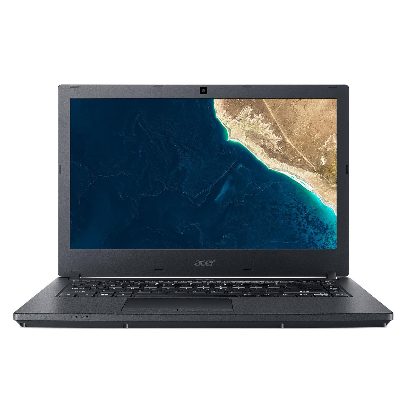 "Portatil 14"" Acer TravelMate Intel i5 8250U 500GB 4GB RAM FHD IPS"