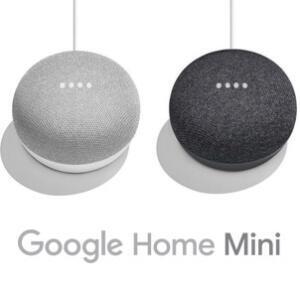 GOOGLE Home Mini, Google Nest Mini, Google Home y Chromecast desde 18.90€ (AlCampo)