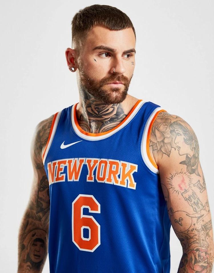 NBA New York Knicks Swingman