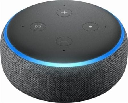 ThePhoneHouse Echo Dot (3.ª generación) - Altavoz inteligente con Alexa
