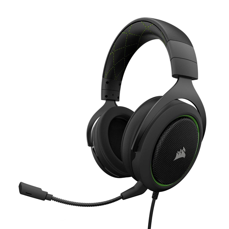 Corsair HS50 Stereo (como nuevo) precio al tramitar el pedido