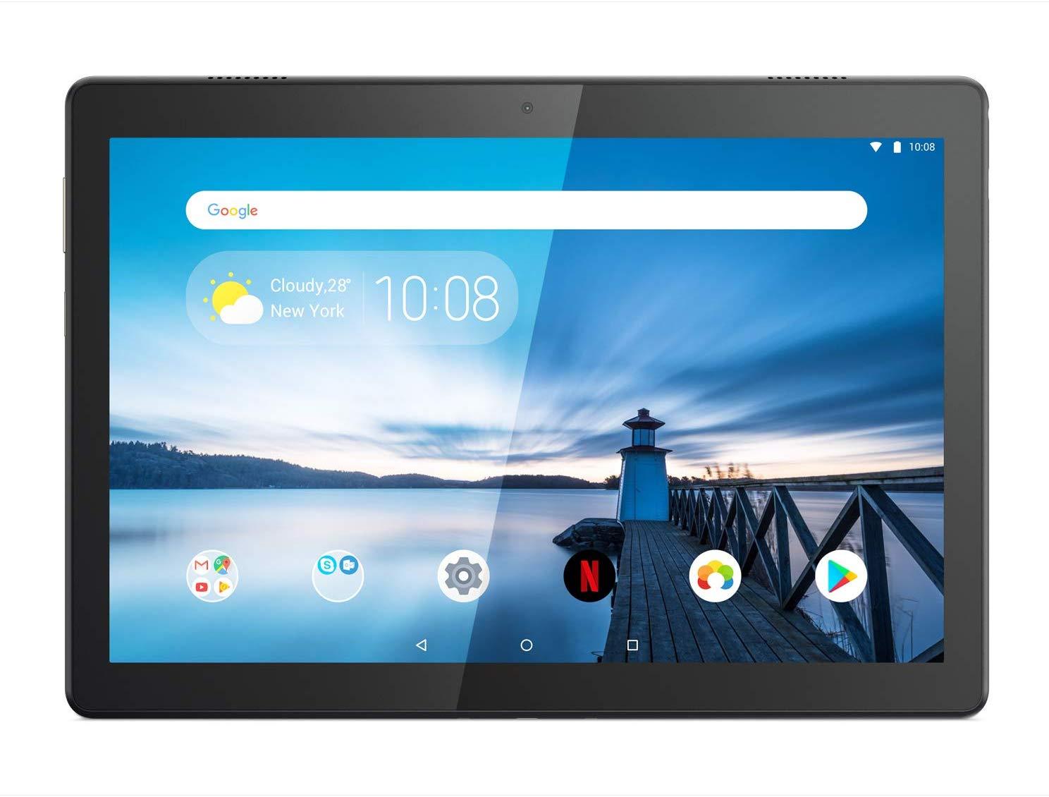 """Tablet Lenovo Reaco 10"""" 3GB+32GB,FHD,LTE por poco más de 100€"""