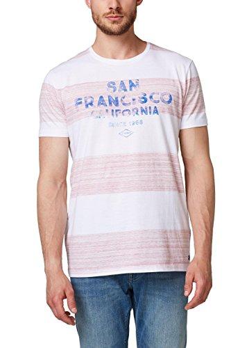 (PLUS) - TALLA M - Esprit Camiseta para Hombre