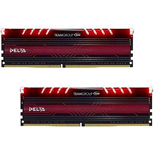 2x8GB RAM DDR4 2400MHZ