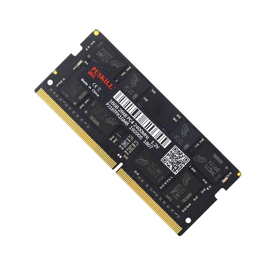 Memoria RAM sodimm 16 gb ddr4