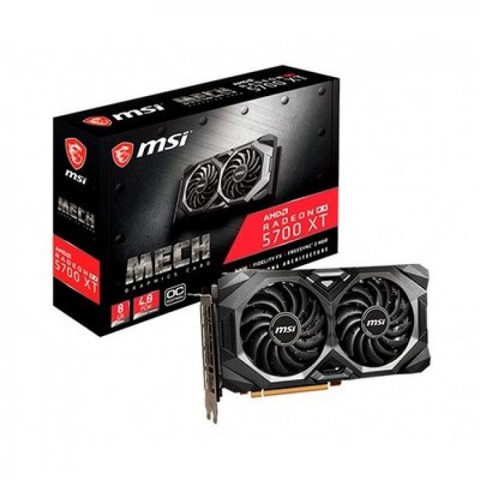 MSI RX 5700 XT MECH OC GP 8GB GDDR6