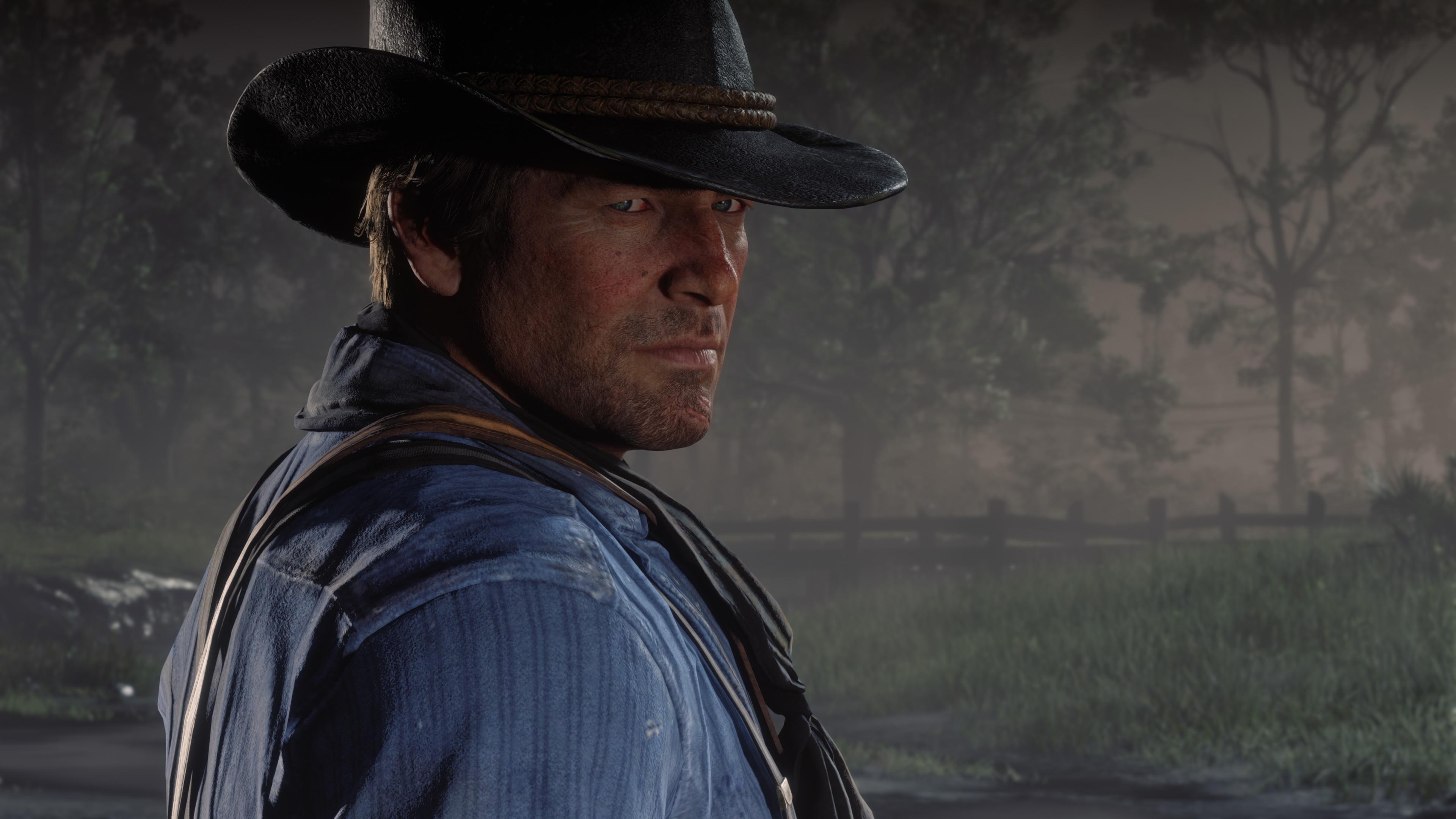 Red Dead Redemption 2 - PC [Clave Rockstar Games]