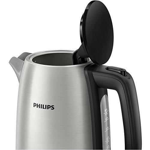 Hervidor de agua Philips de 2200W
