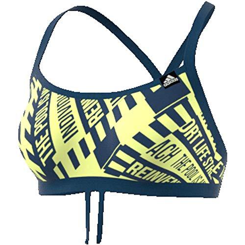 ADIDAS TOP (version Marley y tamaño 44) para deporte o natación (producto plus)