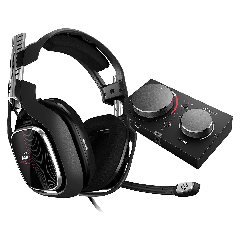 Astro Gaming A40 Tr +Mixamp Pro (Reacondicionado) al tramitar pedido