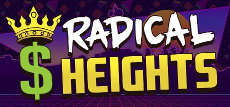 Juego con acceso anticipado Radical Heights