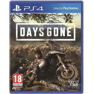 Days Gone (Físico, Playstation 4)