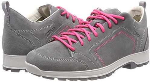 TALLA 42 - CMP Atik, Zapatillas para Mujer