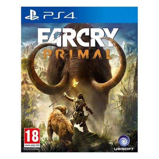 Far Cry Primal - 1er envío gratis